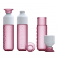 Dopper Water Bottle - Pretty Pink (Limited Edition)