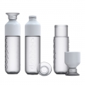 Dopper Water Bottle - Pure White