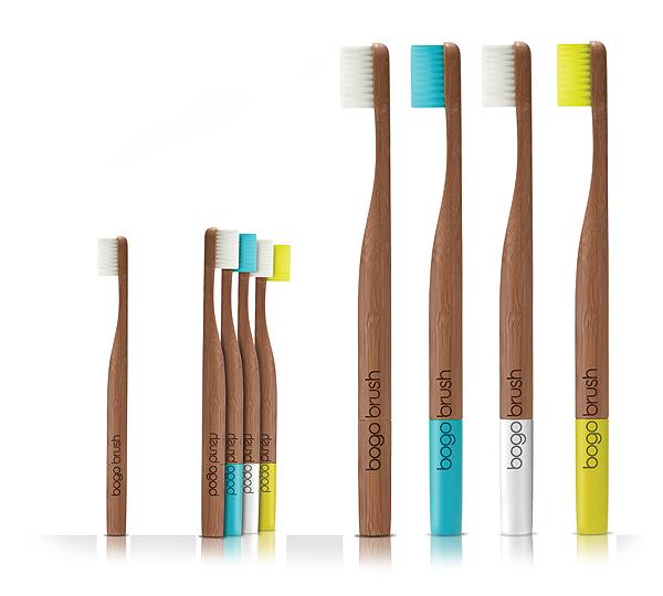 Bogobrush toothbrush